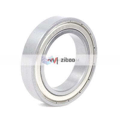 16001ZZ Single Row Deep Groove Ball Bearing 12x28x7mm