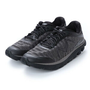 5ca05547a98a MBT RACER 18 Man Black Grey Sneakers Running Scarpe Sportive Uomo ...