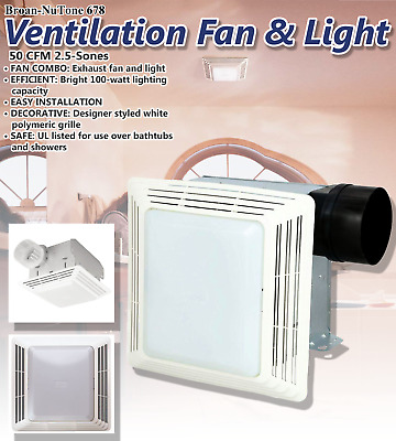 Ventilation Bathroom Ceiling Exhaust
