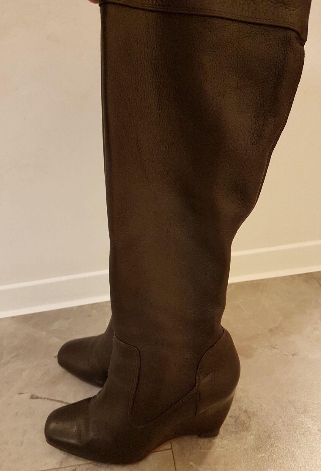 Hugo Boss  Stiefel  Gr 39