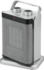 Artikelbild BOMANN HL 1097 CB Keramikheizer 2 Leistungsstufen Thermostat Kaltstufe NEU OVP