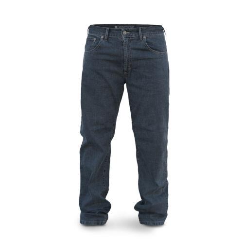 Jeans Uomo NAVIGARE Regular Fit 5 Tasche Blu Tessuto Comfort Art.005