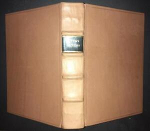 1632-RARE-Thomas-Sutton-039-Lectures-Upon-Romans-Chp-11-039-Bible-Theology-Puritan