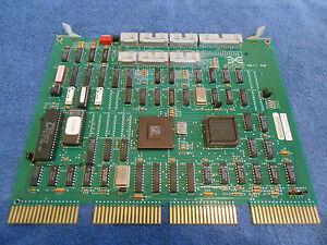USED M7546 TQK50 QBUS TK50 CONTROLLER