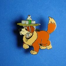 Nana Carrying Medicine Disney Peter Pan Core Pin RARE