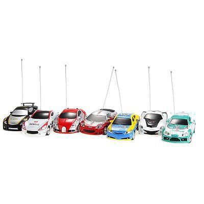 MINI Radio/Remote Control RC Drift Car Kid Toy Gift New