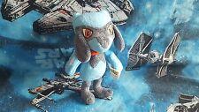 Pokemon Plush Riolu Mystery Dungeon Plush Stuffed animal Toy Doll