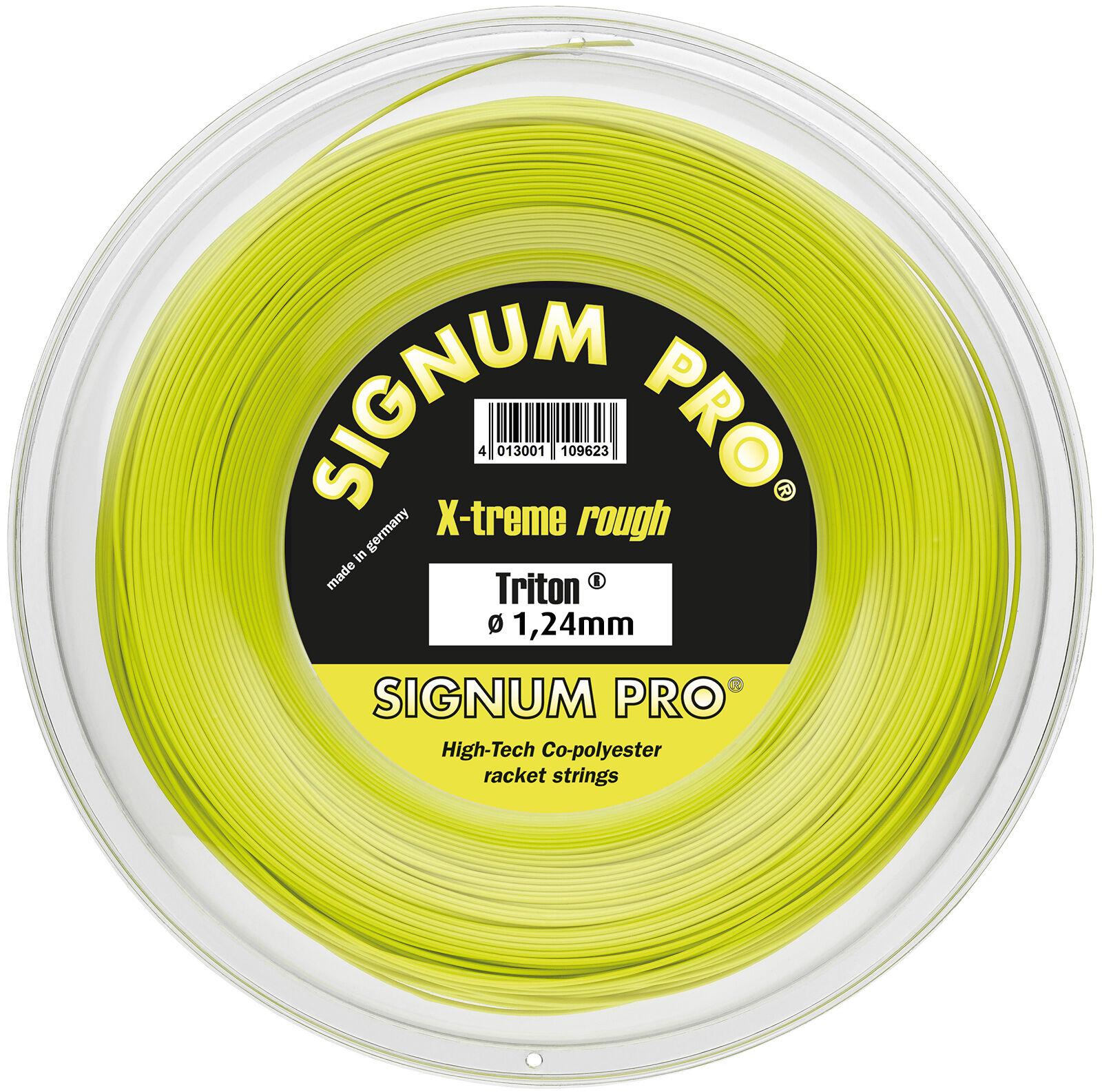 SIGNUM Pro Triton - 1,24mm - 200 200 200 metri di ruolo 9decc9