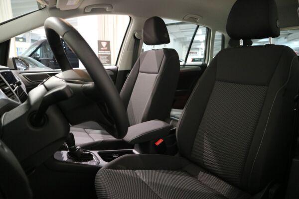 VW Golf Sportsvan 1,0 TSi 115 Trendline DSG - billede 4