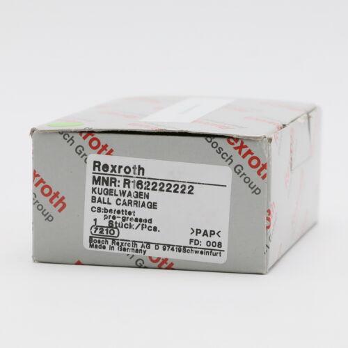 Rexroth R162222222 Kugelwagen