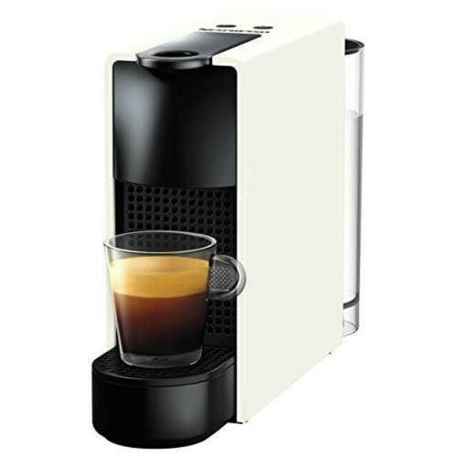 Nespresso C30WH Coffee Maker - White for sale online | eBay