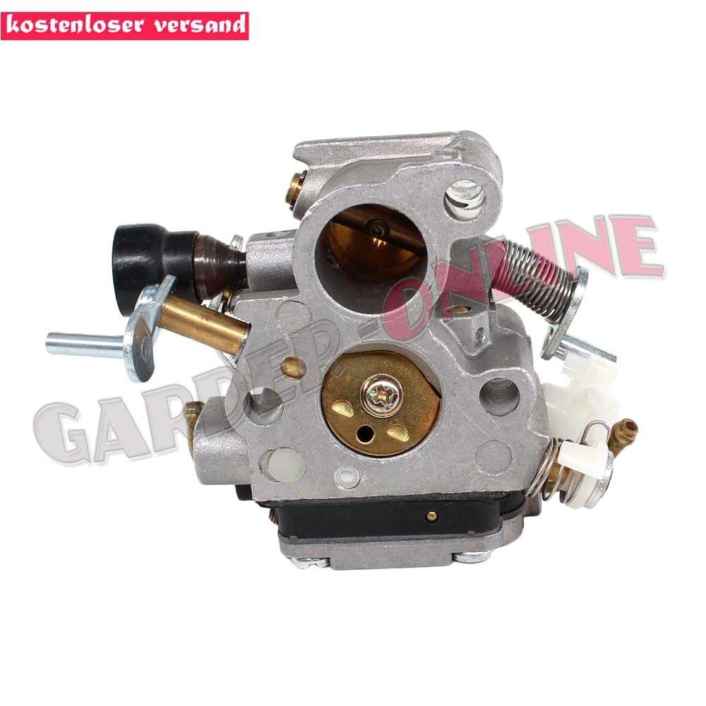 Zama Carburetor C1T-EL41A for Husqvarna 440 Chainsaw U CCA25 Vergaser