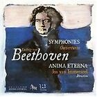 Ludwig van Beethoven - Beethoven: Symphonies; Ouvertures (2008)