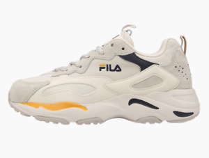 FILA Ray Tracer Ivory All Size BTS Jin