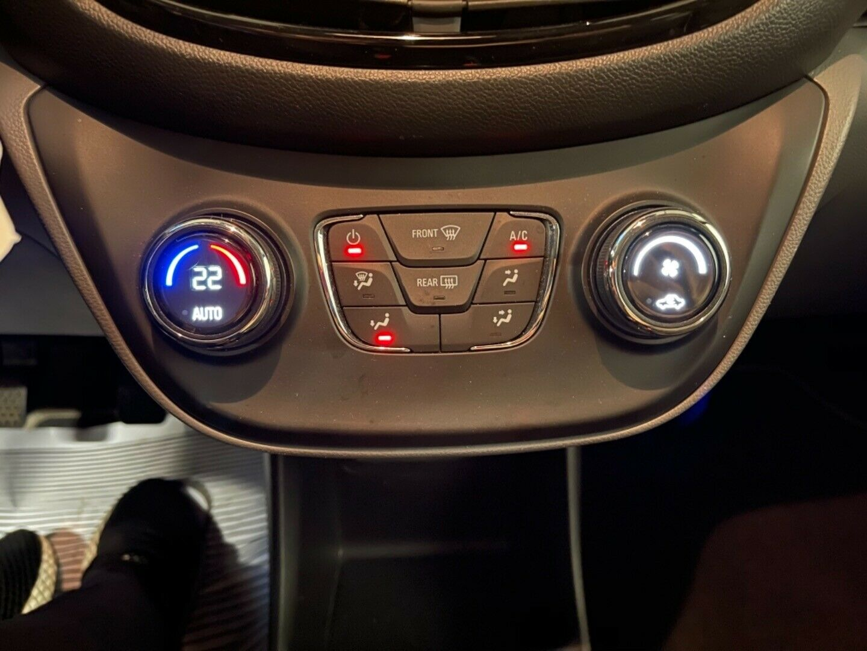 Opel Karl 1,0 Cosmo - billede 12