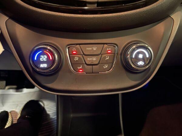 Opel Karl 1,0 Cosmo billede 12