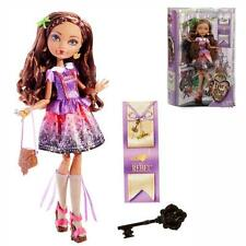 Ever After High Puppe - Rebel Cedar Wood