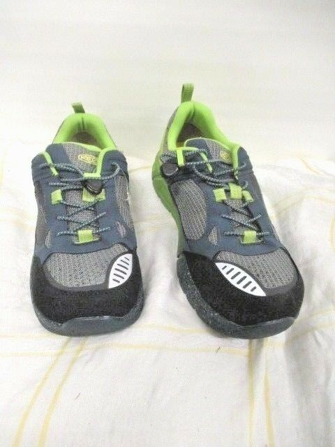 Men's Keen Raleigh AT utility safety work shoe aluminum toe  1016972 SZ 9D