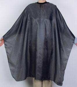 Cabo-Profesional-Nevada-gris-antiestatico-Capa-corte-de-cabello-Capa-41531