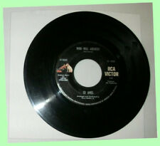 45 RPM - ED AMES Who Will Answer / My Love Is Gone From Me G RCA 47-9400