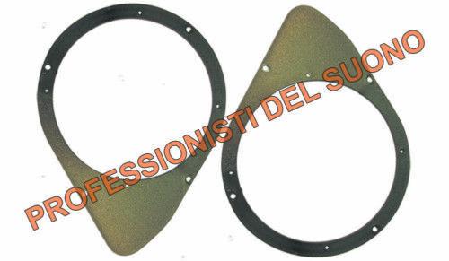 Stilo 3 porte post 165 mm Supporti  altoparlanti FIAT