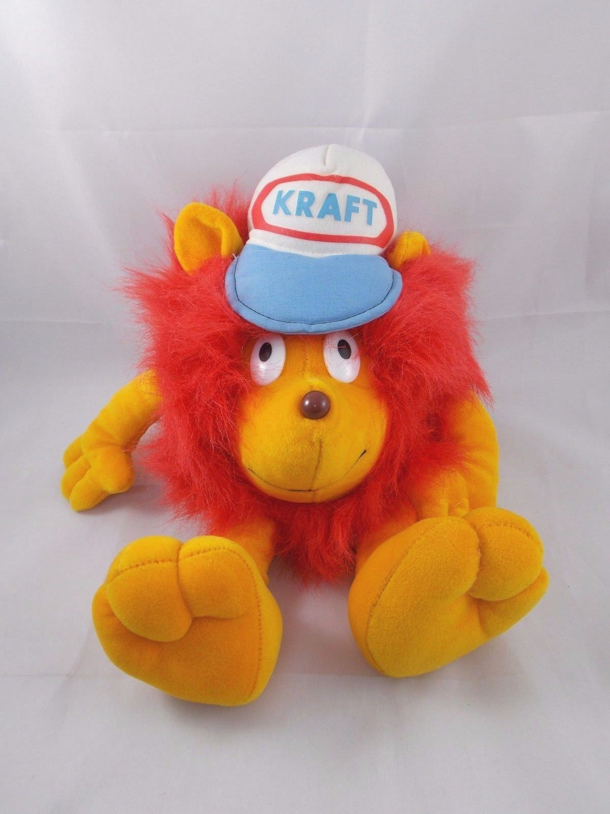 Animal Fair Kraft Plush Creature Merch Madness 12  Korea Stuffed Animal
