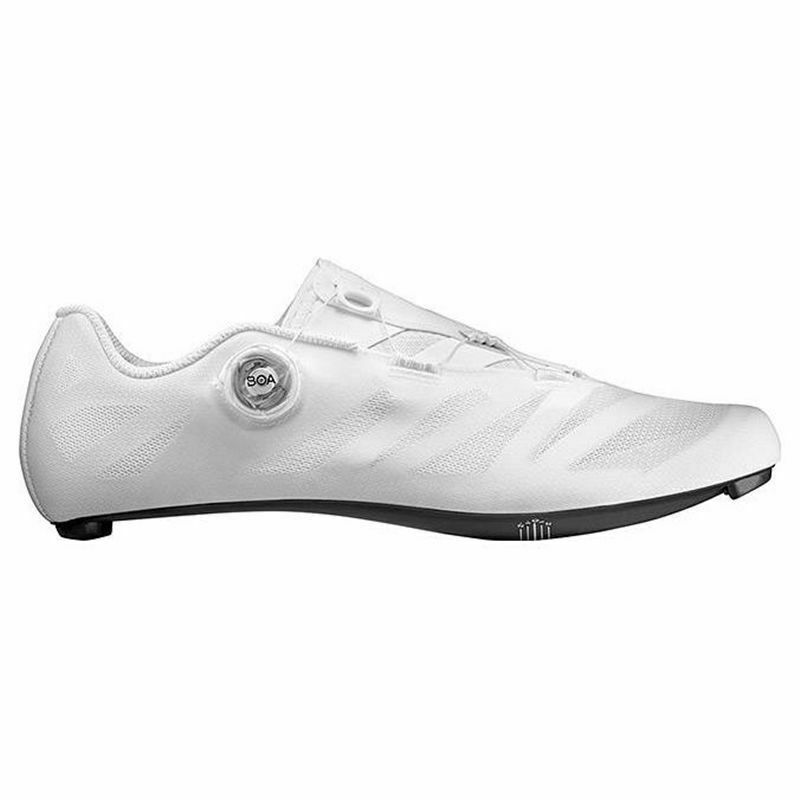 Mavic Cosmic SL Ultimate White shoes 2019