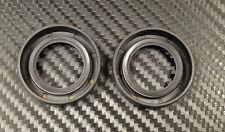 """Fordson Dexta & Super Dexta Tractor Brake Cross Shaft Seals ID1"""" x 1.63"""" x 0.37"""""""