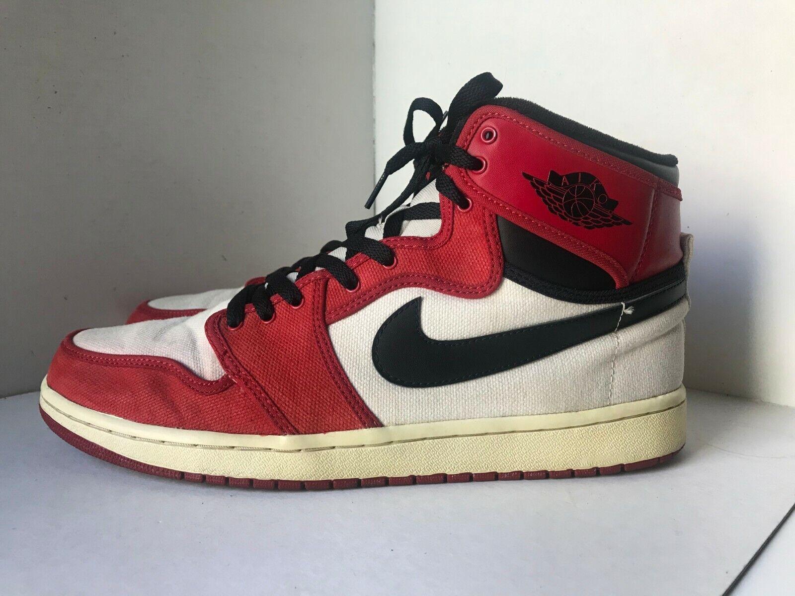 2009 Nike Air Jordan 1 AJKO Chicago