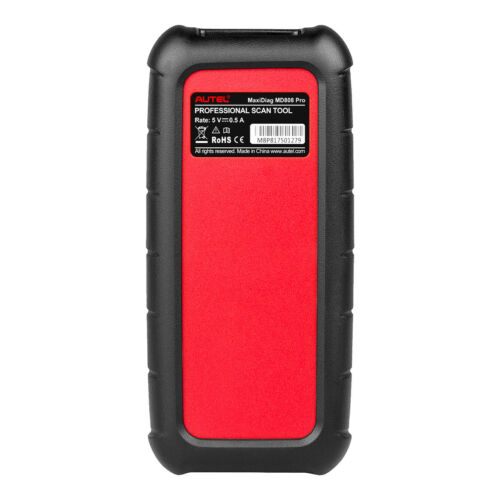 Autel MD808 Pro Auto Diagnostic Tool OBD2 Car Code Reader Scanner For All System