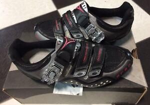 Dettagli su Scarpe bici corsa donna ciclismo Diadora Ergo Woman 37 38 road bike shoes