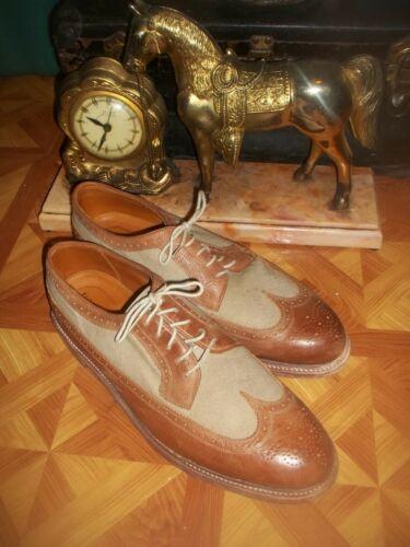 Florsheim Limited 12071 Wingtip Shoes FLORSHEIM Li