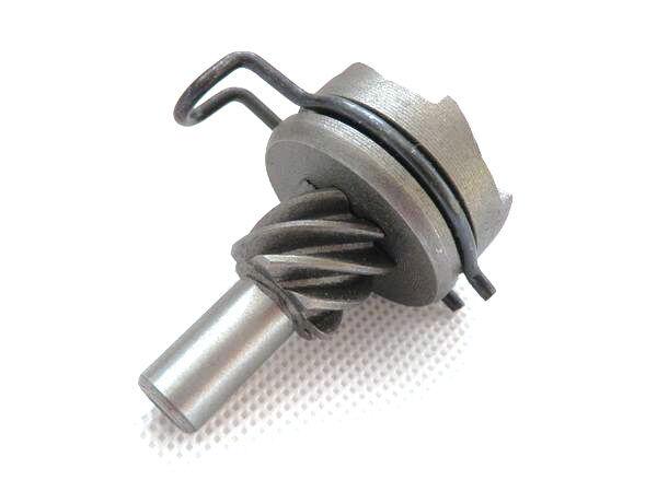 Kickstartermitnehmerritzel 8 Zähne China Roller GY6 139 QMB QMA AGM Baotian Rex