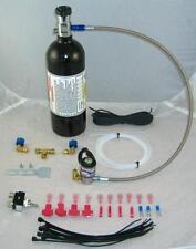 Nitrous Oxide kit for EFI Motorcycles No Bottle/Bracket Busa, gixer hayabusa HD