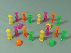 Jouet-Jeux-de-Quilles-Eu-1994-K95-n89-Tous-4-Modeles