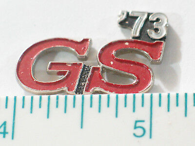 1973 Buick Grand Sport Pin Gs Reversnadel Krawattenanstecker, The Latest Fashion auto