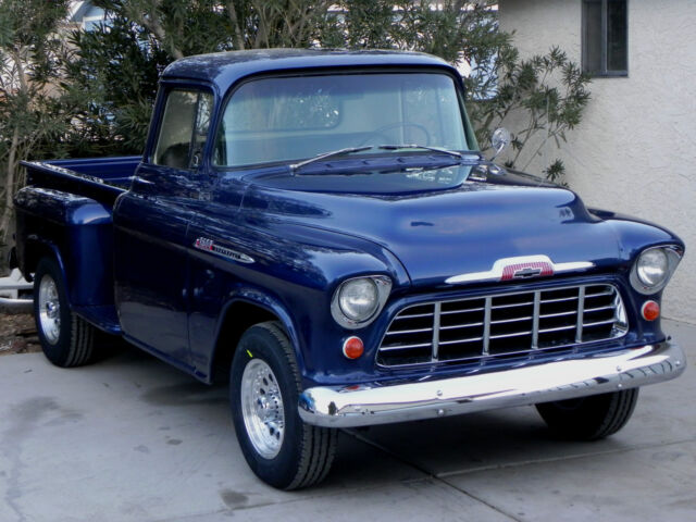 1955 Chevy Custom Built Right Hand Drive Available Free Shipping to Australia