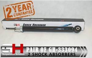 2-Neuf-Arriere-Amortisseurs-Mitsubishi-Espace-Wagon-2-0-2-4-GH-333094K