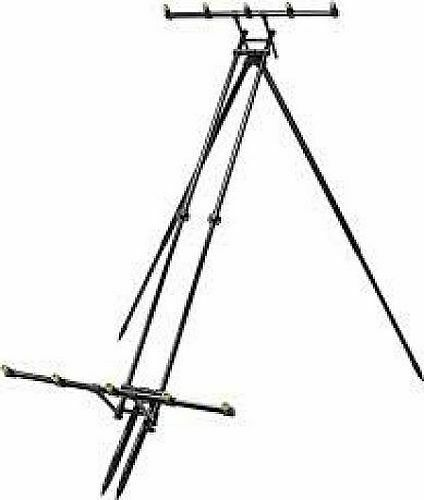 Rod Pod  antidote kkarp Carpfishing black nuova serie