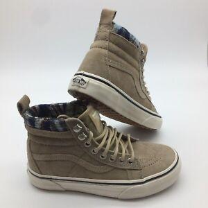 2e372ffb5661 Image is loading Vans-Kids-Shoes-034-Sk8-Hi-034-MTE-
