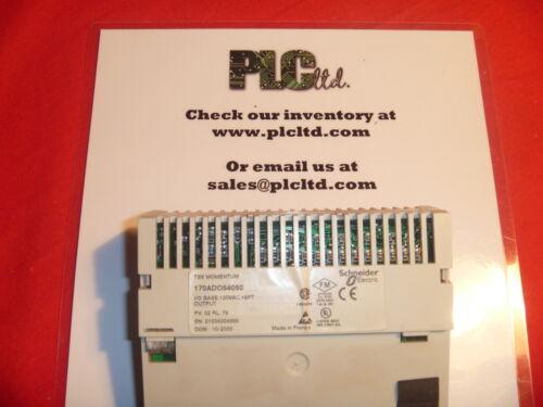 170ADO54050 Modicon Momentum I//OBase 170-ADO-540-50