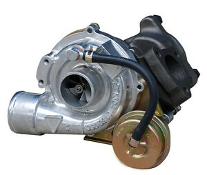 K Upgrade Turbo Charger Fits For AUDI A A T Passat K - Audi a4 turbo upgrade