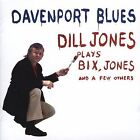Davenport Blues by Dill Jones (CD, Apr-2004, 2 Discs, Chiaroscuro)