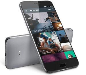 Lenovo Zuk Z1 (Space Grey, Cyanogen OS ) 64 GB...