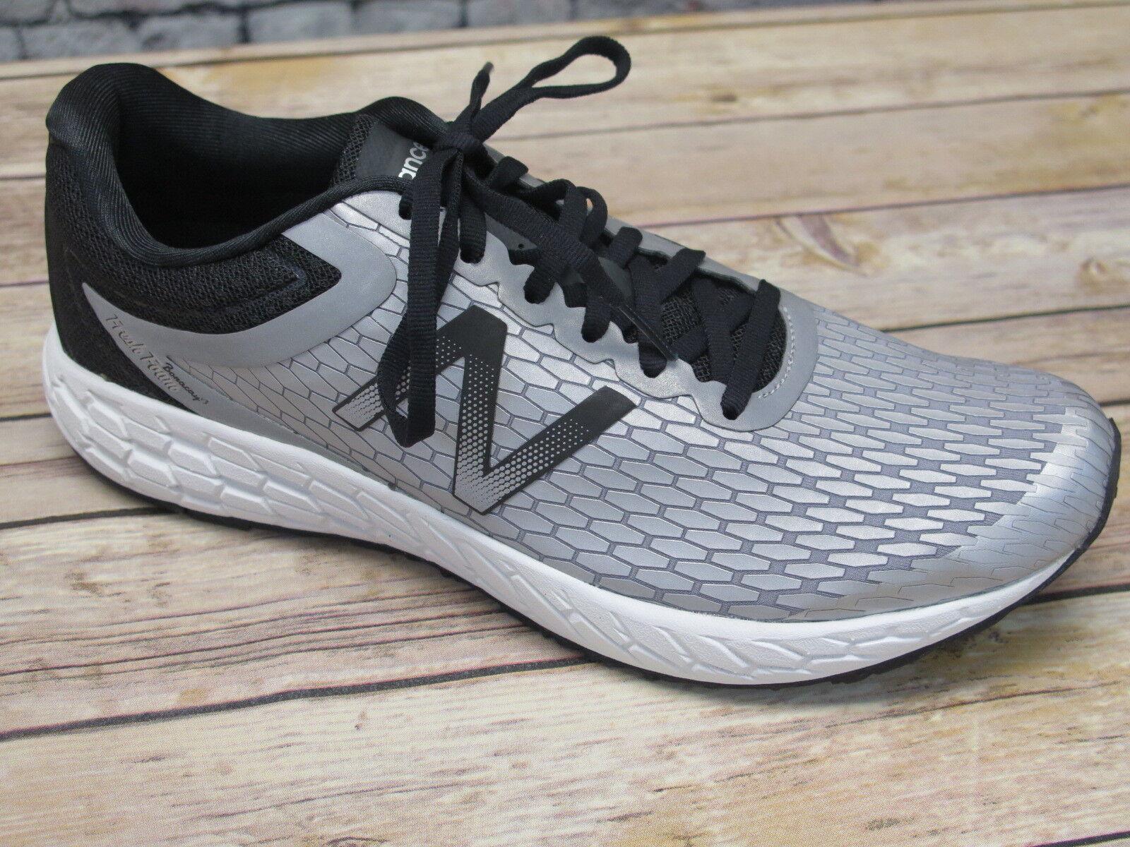 New Hombre Plata MBORASR 3 Balance Malla Running zapatos