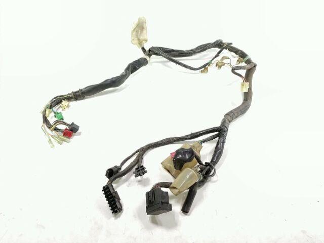 2002 Honda Valkyrie Gl1500 Main Wiring Wire Harness Loom