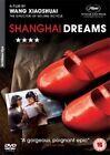 Shanghai Dreams 2005 DVD Region 2