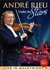 Andre Rieu Under The Stars Live in Maastricht 5 DVD Region 0
