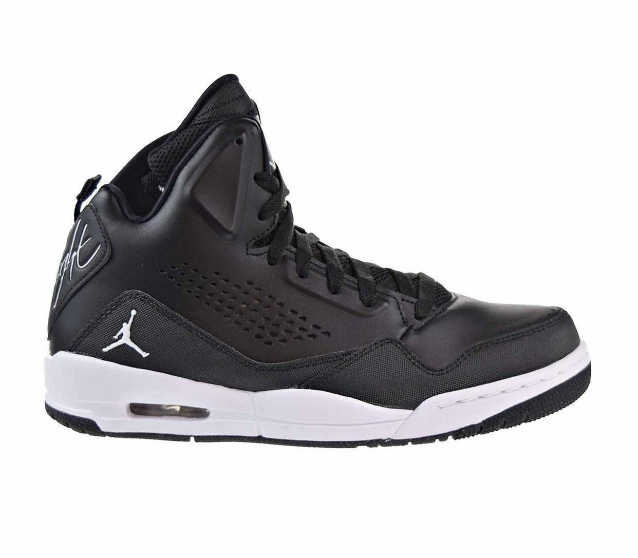 Nike Air Jordan SC-3 Black White 629877-008 Men's SZ 10 New With Box