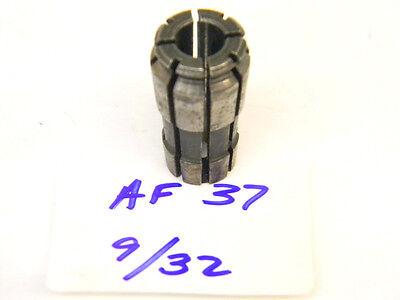 "USED UNIVERSAL ENGINEERING ACURA FLEX COLLET 37//64/"" AF127"